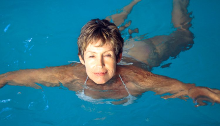 The Modified Breaststroke Kick to Minimize Knee Pain
