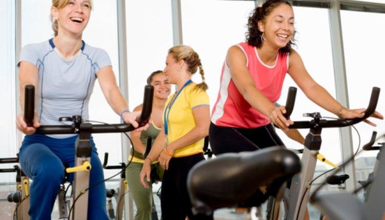 Exercise Bikes & Hip Bursitis