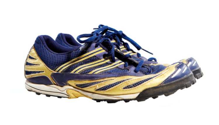 Why Cut the Soles of Running Shoes