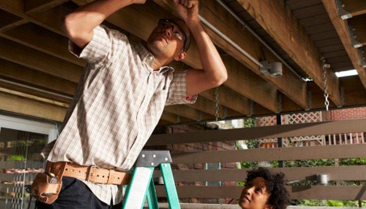 Circuito Electrico Simple Como Hacerlo : Por qué se debe instalar un circuito paralelo en el hogar puro