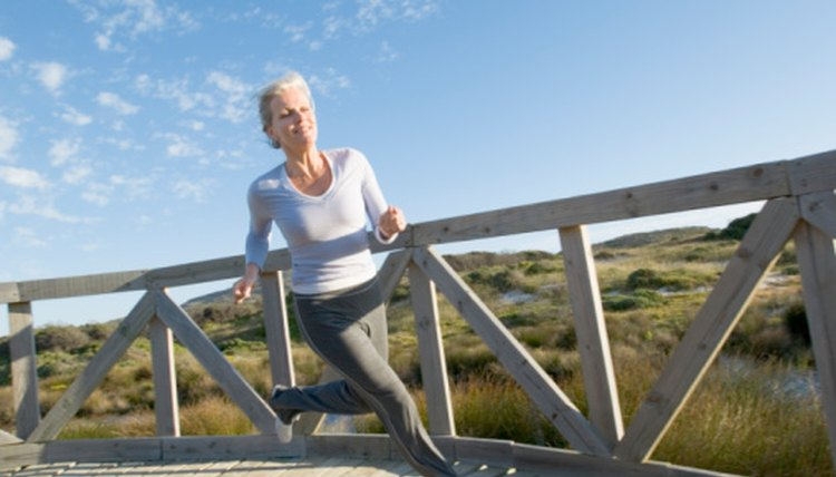 Can You Firm Up Your Body With Exercise After Age 50?