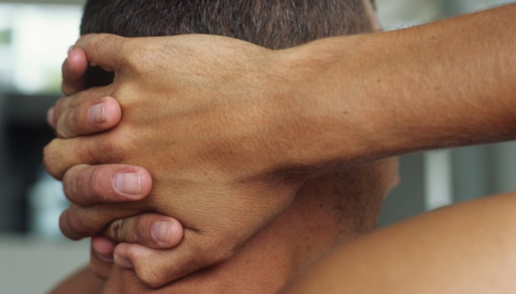 How to Get Rid of Fat Rolls in the Neck