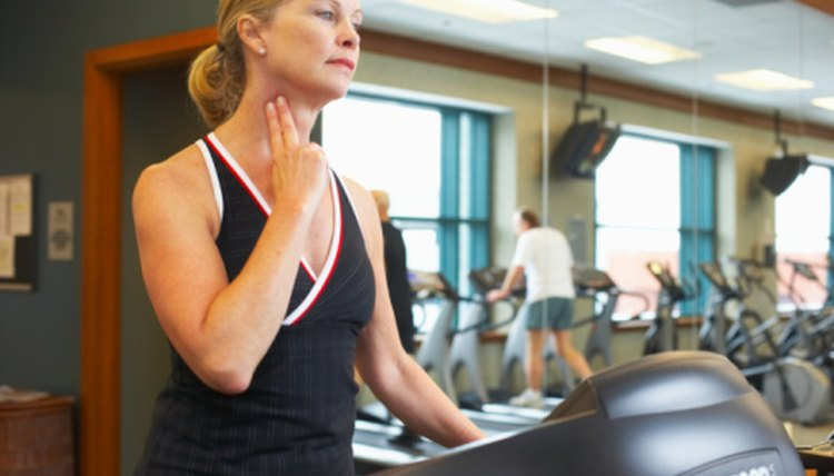 How to Estimate Calories Burned by Heart Rate