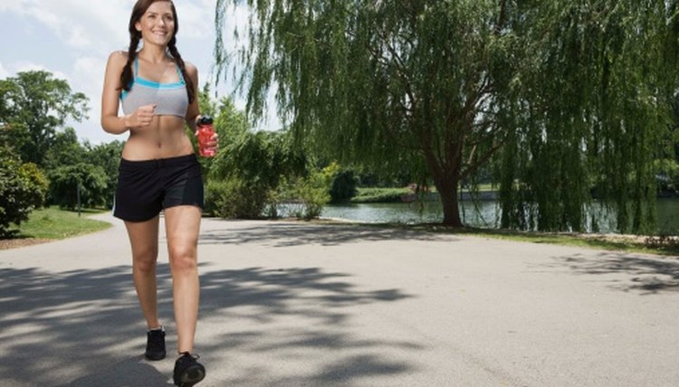 Long-Distance Running Breathing Techniques