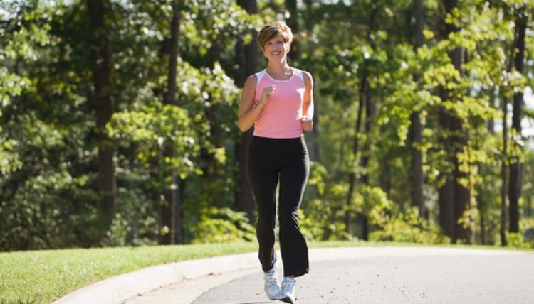 How to Run With a Sore Shoulder