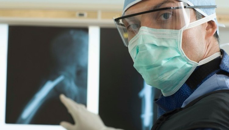 What Would I Major In To Become A Radiology Technician Career Trend