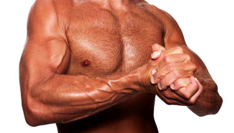 Biceps to Triceps Strength Ratio