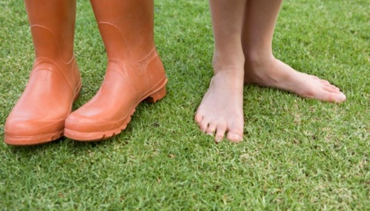 How to Rebuild Arches in Flat Feet