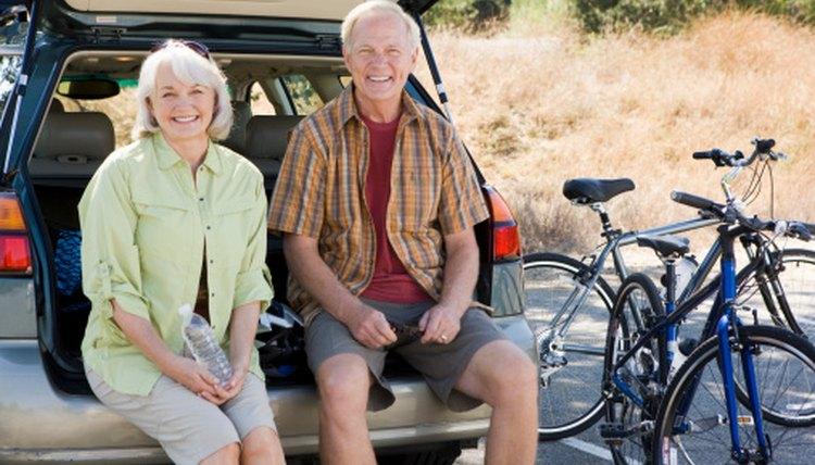Benefits of Gel Pad Bike Seat