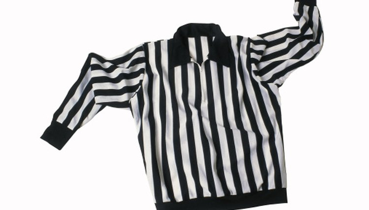How to Be a WWE Referee