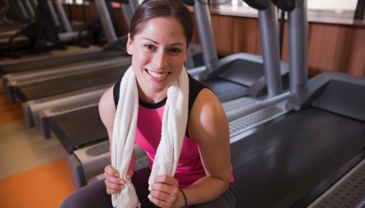 Can You Use Dumbbells on a Treadmill?