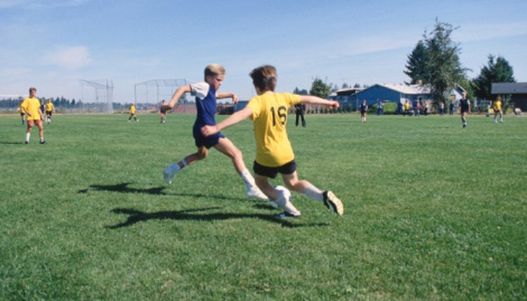 When Should You Eat Before Playing Sports?