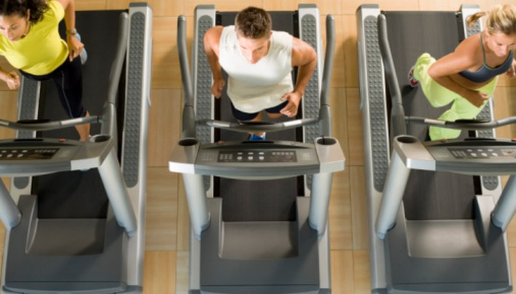 Pro-Form 580X Treadmill Description