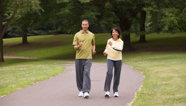Exercises for People with Parkinson's Disease