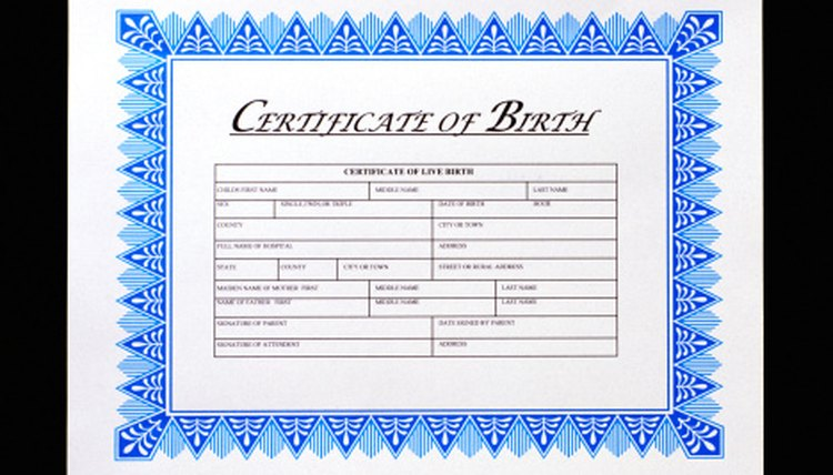 how to get replacement birth certificates in cook county, illinois ...