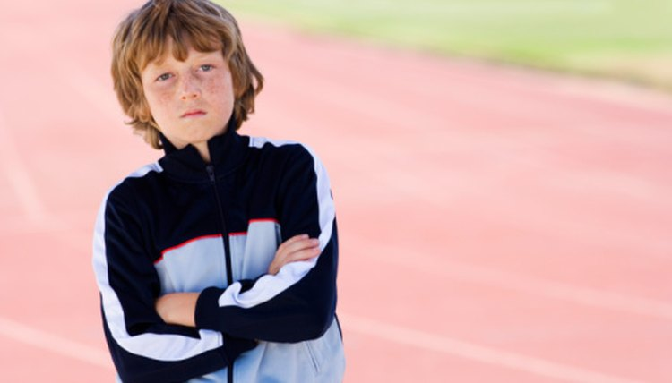 Track & Field Events for Kids
