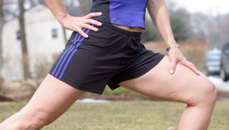 Iliopsoas Bursitis Exercises