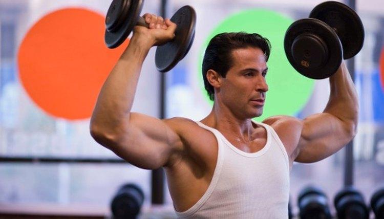 Pro Bodybuilding Workout Routines