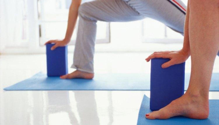Yoga Block Dimensions