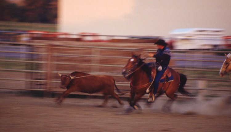 How to Get a Rodeo Sponsor
