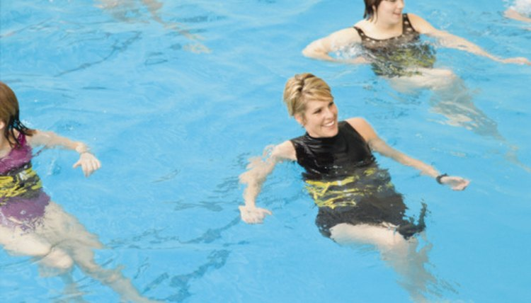 Is Water Aerobics a Good Workout?