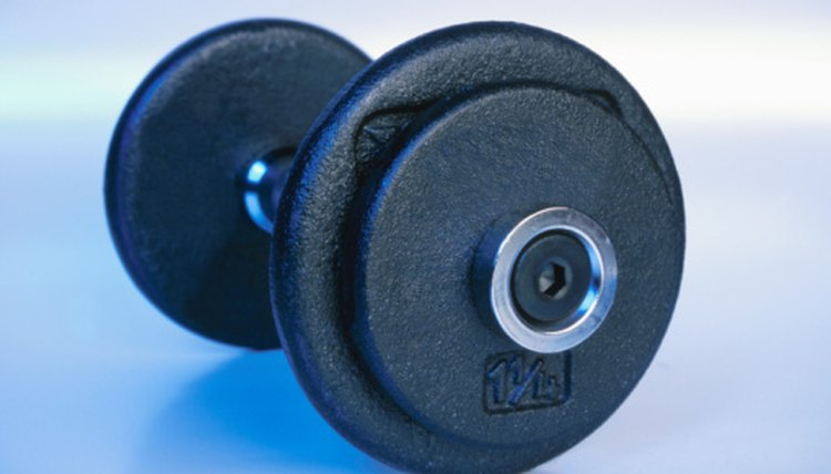 How to Build a Dumbbell Rack