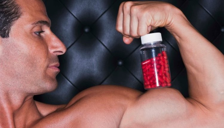 Fastest Way to Build Muscle With GNC Supplements