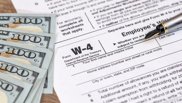 Is Claiming More Allowances on My W4 Illegal – Irs Allowances Worksheet