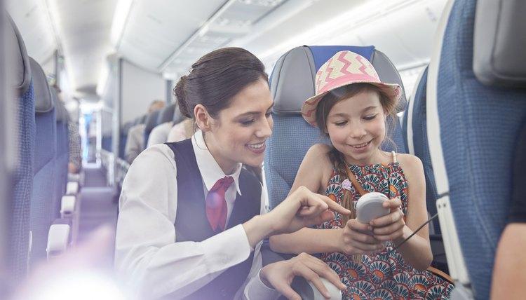 Hawaiian Airlines Flight Attendant Training
