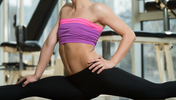 What Is the Fastest Way to Increase Flexibility for the Splits?