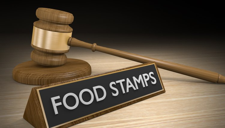 Policies to help poor or low-income families with food vouchers