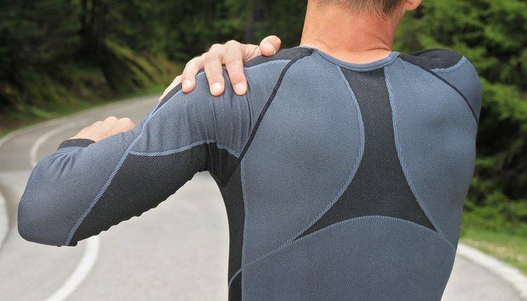 The Best Exercises for a Frozen Shoulder