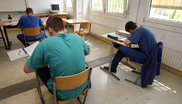 prison rehabilitation