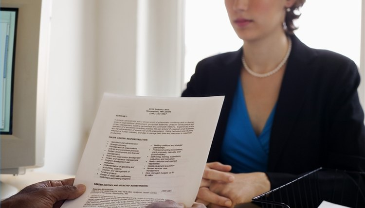 how to write a resume for a public relations job