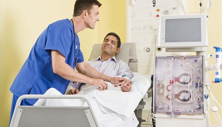 How to Become a Dialysis Nurse | Career Trend