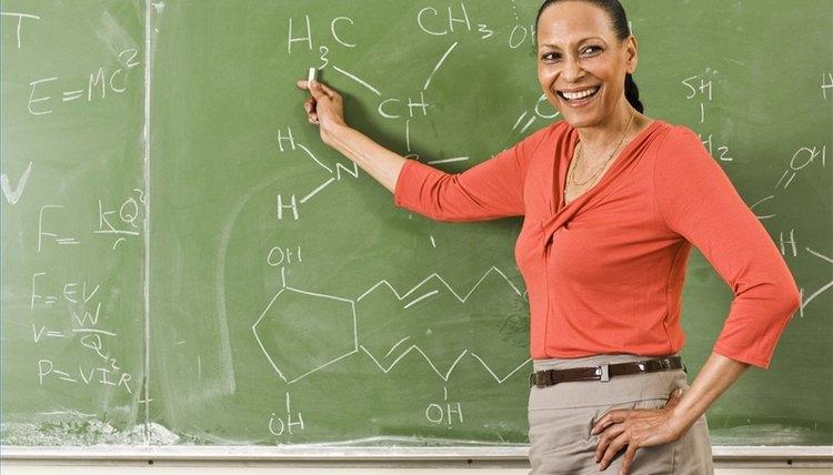 Keep Control of Class as a Substitute Teacher