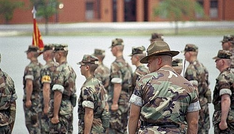 © United States Marine Corps