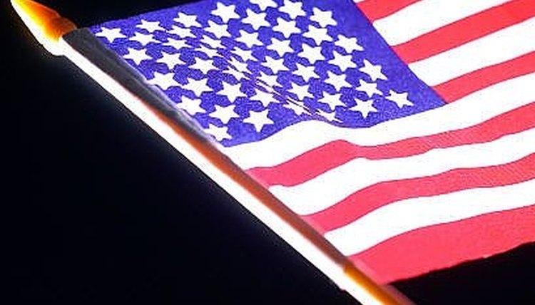 Show Patriotism