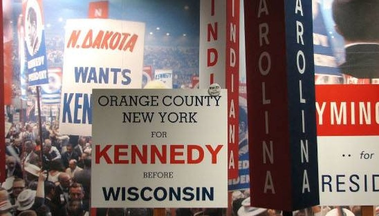 How Does a Primary Election Work?