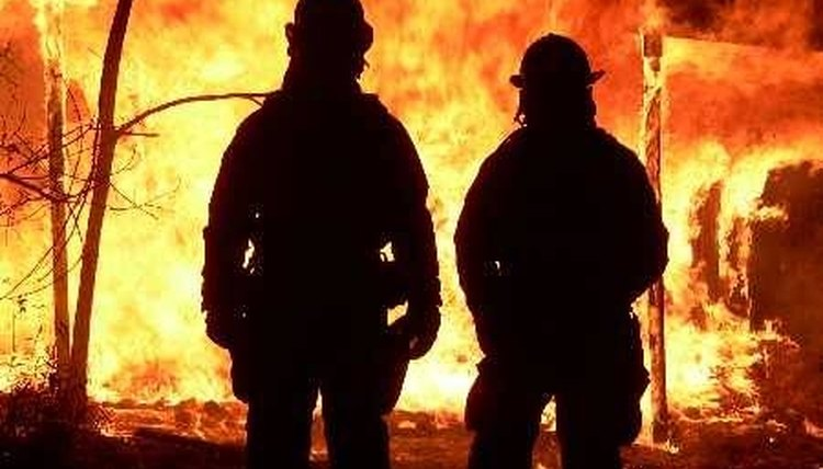 Firefighter Job Description & Duties | Career Trend