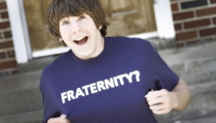 Start Your Own Fraternity or Sorority on any Given Campus