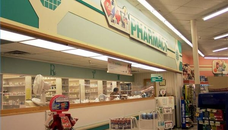 Purchase Almond Oil at the Local Pharmacy