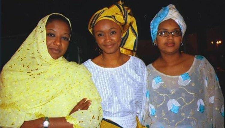 Hausa friends