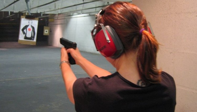 Most states require firearms training as part of CCW permitting.