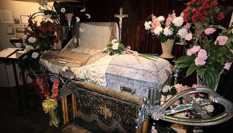 History of Funeral Homes