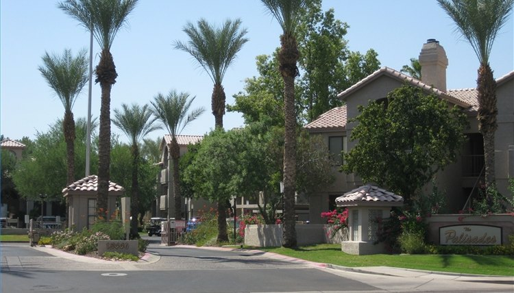 In most cases a planned community like this one is governed by an HOA.