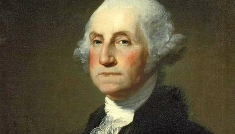George Washington detested fancy titles.