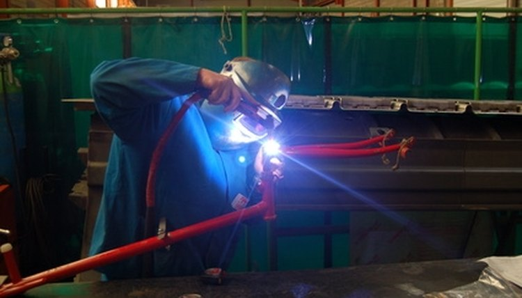 A school that focuses on welding can certify the welder in basic codes and standards.