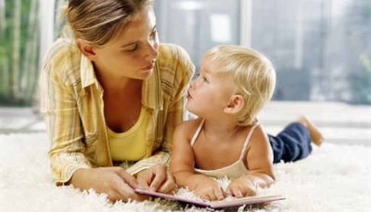 Learning to speak well, from the start, can influence our writing abilities later in life.