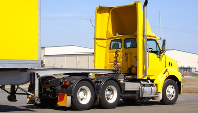 Decide what class of CDL certification you want to offer. Most programs offer class A.